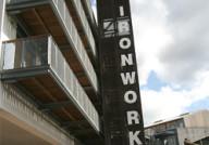 Ironworks